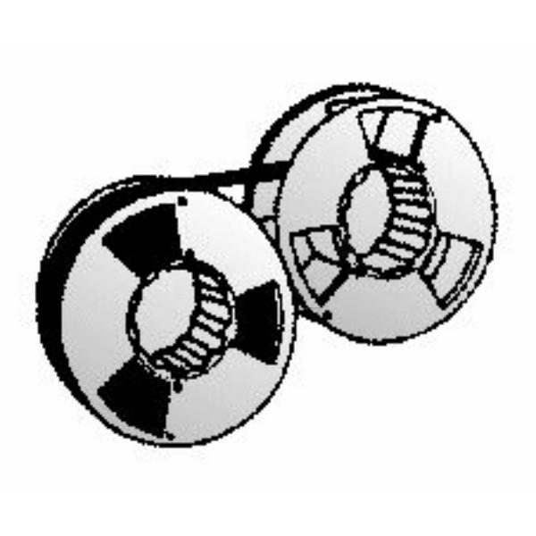 Printronix Nylonband 107675-007 schwarz VE=6