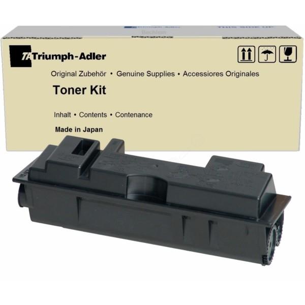 Triumph-Adler Toner schwarz 611810015