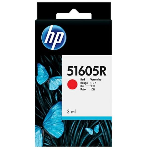 HP Druckkopf 51605R rot