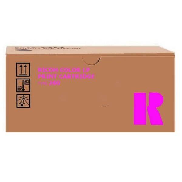 Ricoh Toner 888448 magenta Type 260