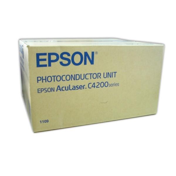 Epson Trommeleinheit S051109 schwarz C13S051109