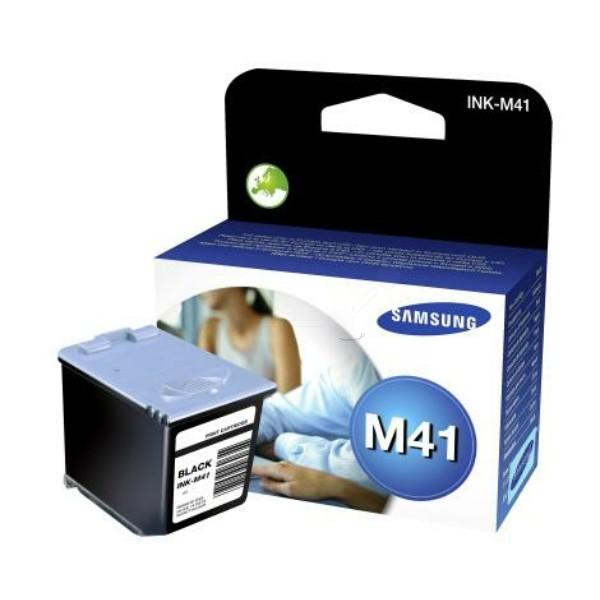 Samsung Druckkopf INK-M41 schwarz M41