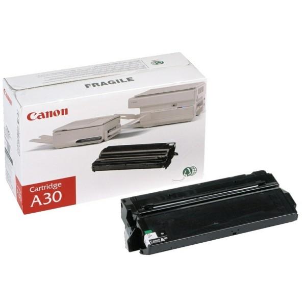 Canon Toner A30 schwarz 1474A003