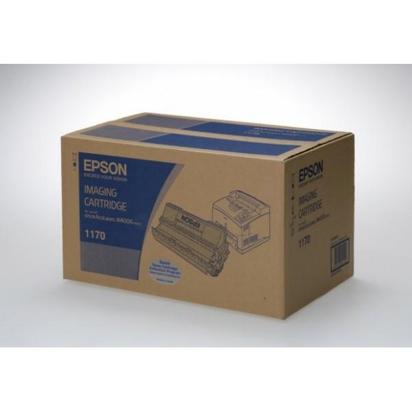 Epson Toner S051170 schwarz C13S051170