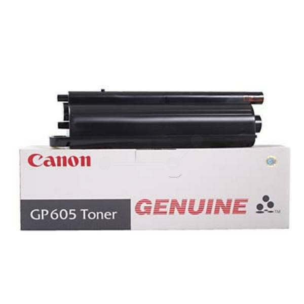 Canon Toner GPR-1 schwarz 1390A002