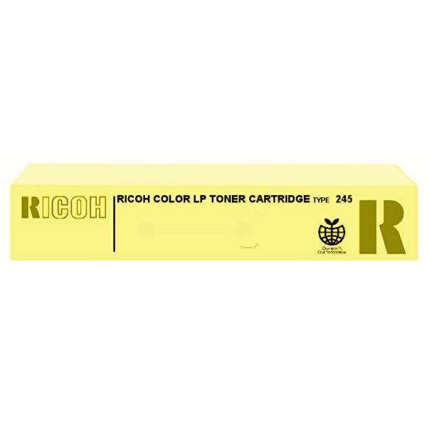 Ricoh Toner 888281 gelb Type 245