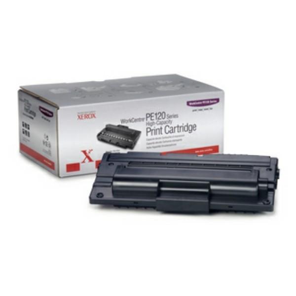 Xerox Toner 013R00606 schwarz
