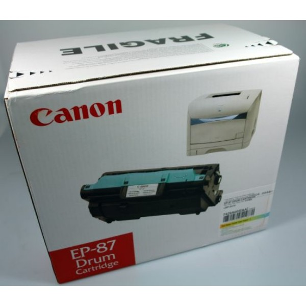 Canon Trommeleinheit EP-87 schwarz 7429A003