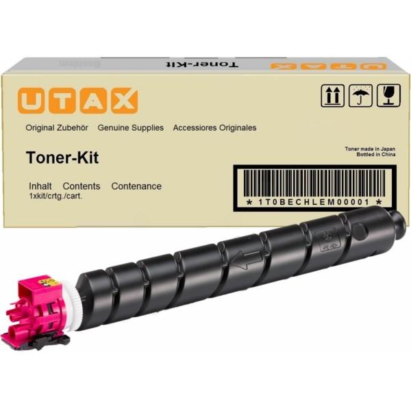 Utax Toner magenta 1T02NDBUT0 CK-8514M