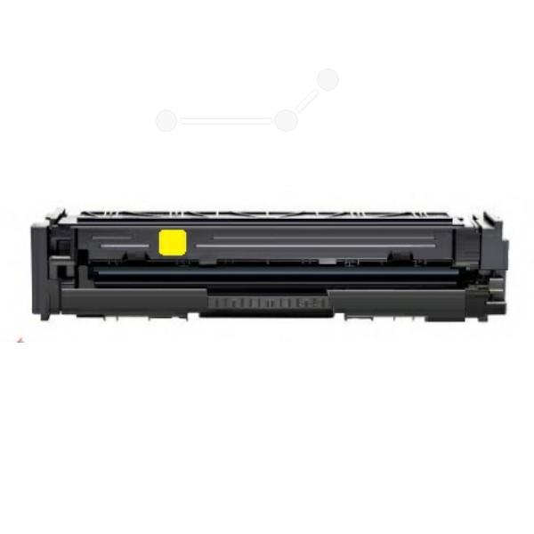 HP Toner 205A gelb CF532A