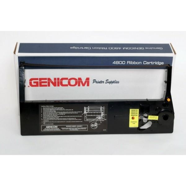 Tally Genicom Nylonband 4A0040-B02 schwarz