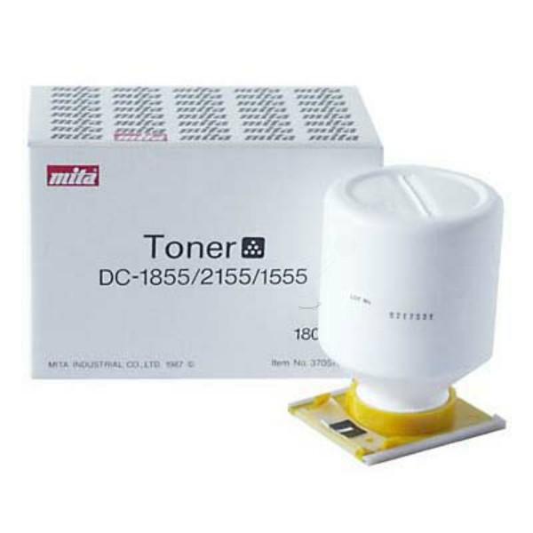 Kyocera/Mita Toner 37057010 schwarz