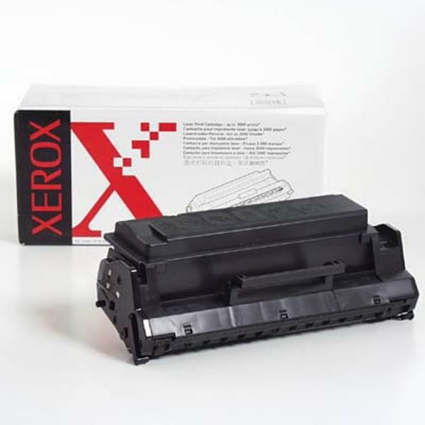 Xerox Toner 113R00462 schwarz