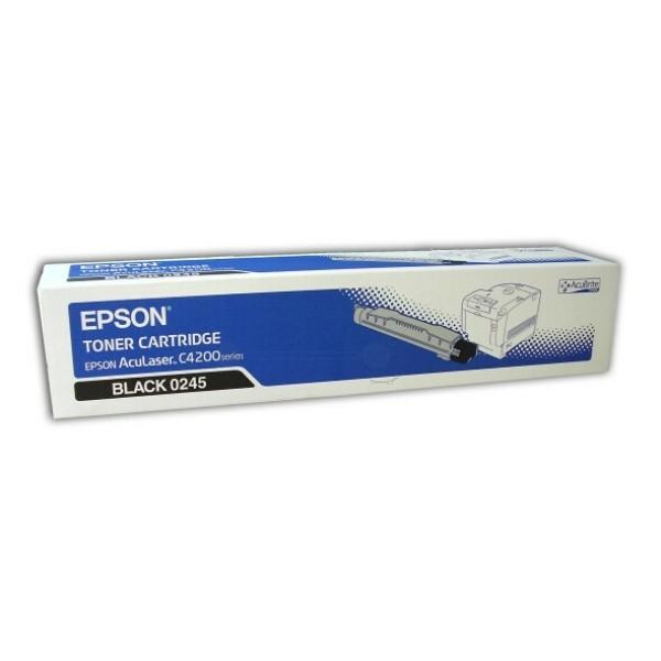 Epson Toner S050245 schwarz C13S050245