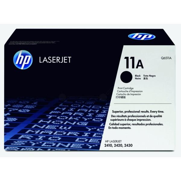 HP Toner 11A schwarz Q6511A