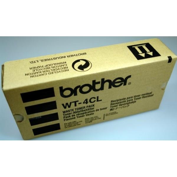 Brother Resttonerbehälter WT-4CL