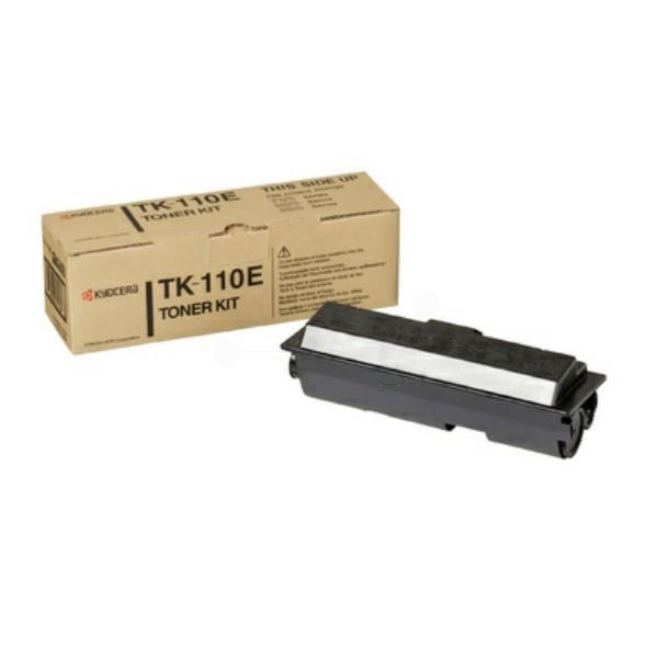 Kyocera/Mita Toner TK-110E schwarz