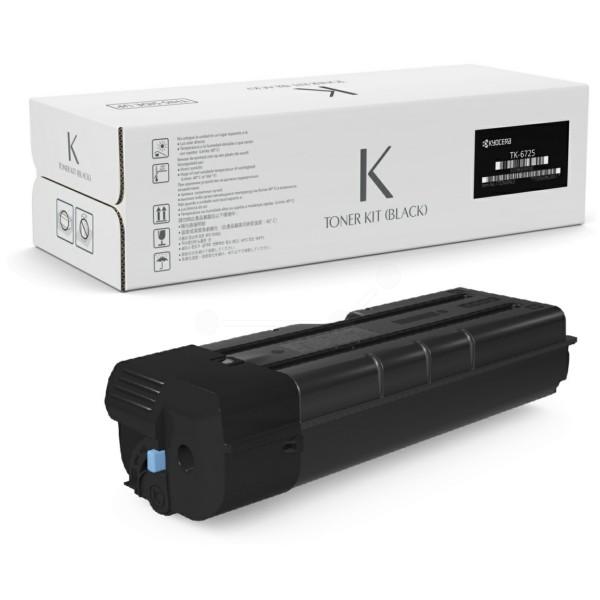 Kyocera Toner TK-6725 schwarz 1T02NJ0NL0
