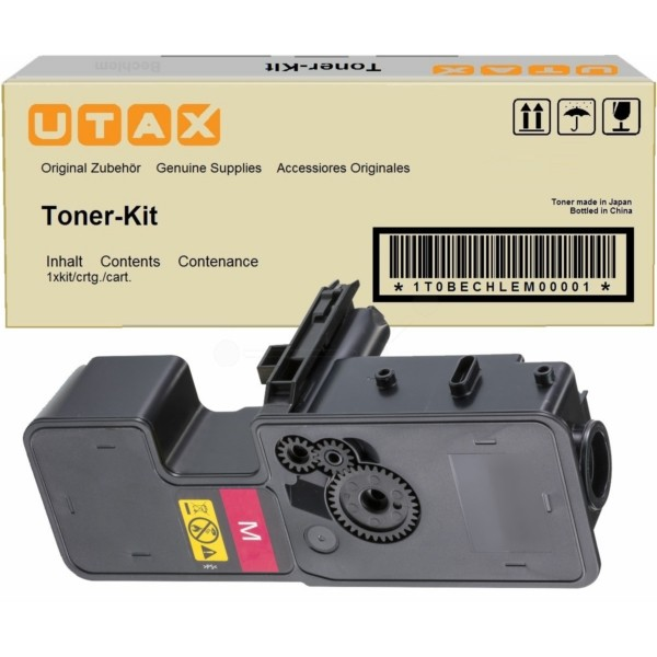 Utax Toner PK-5015M magenta 1T02R7BUT0