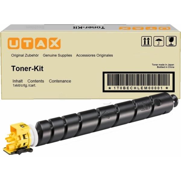 Utax Toner gelb 1T02NDAUT0 CK-8514Y