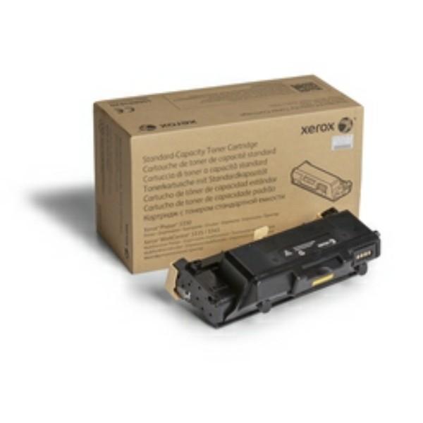 Xerox Toner schwarz 106R03620