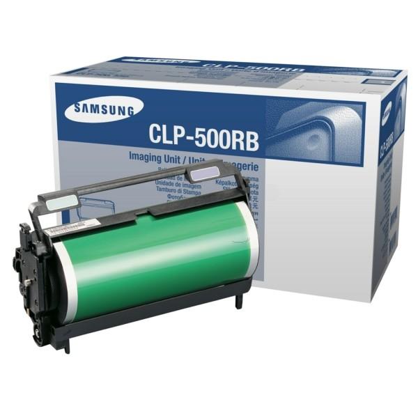 Samsung Trommeleinheit CLP-500RB