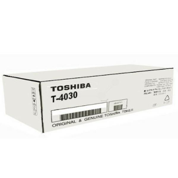 Toshiba Toner T-4030 schwarz 6B000000452