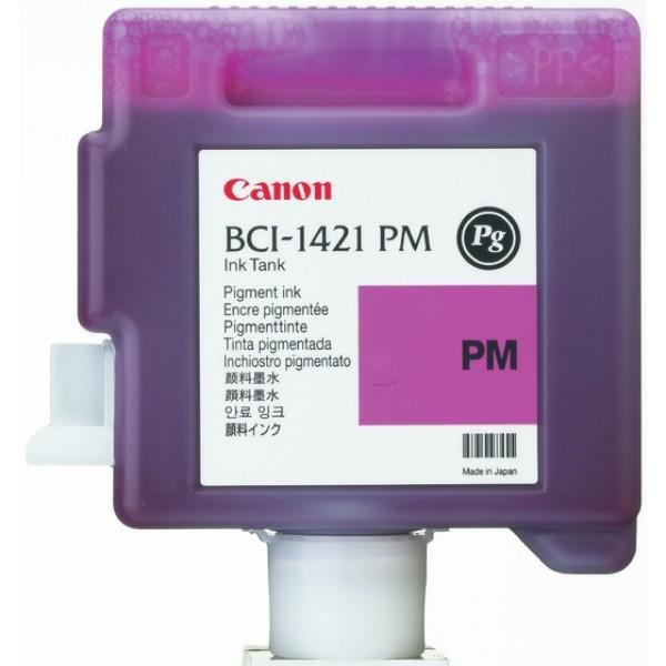 Canon Tintenpatrone BCI-1421PM magenta hell 8372A001