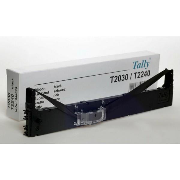 Tally Genicom Nylonband 044829 schwarz