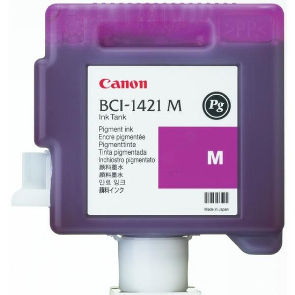 Canon Tintenpatrone BCI-1421M magenta 8369A001