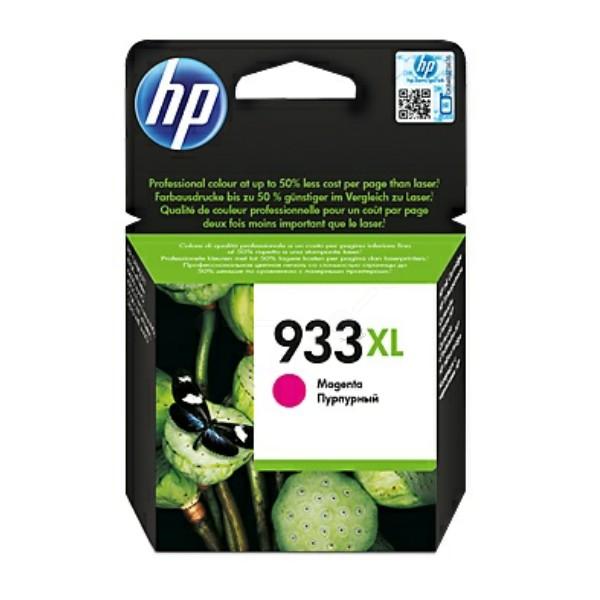 HP Druckkopf Nr. 933XL magenta CN055AE