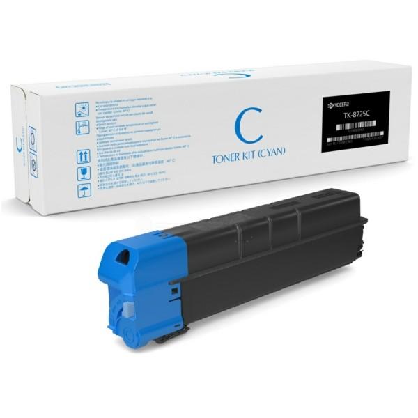 Kyocera Toner cyan 1T02NHCNL0 TK-8725C