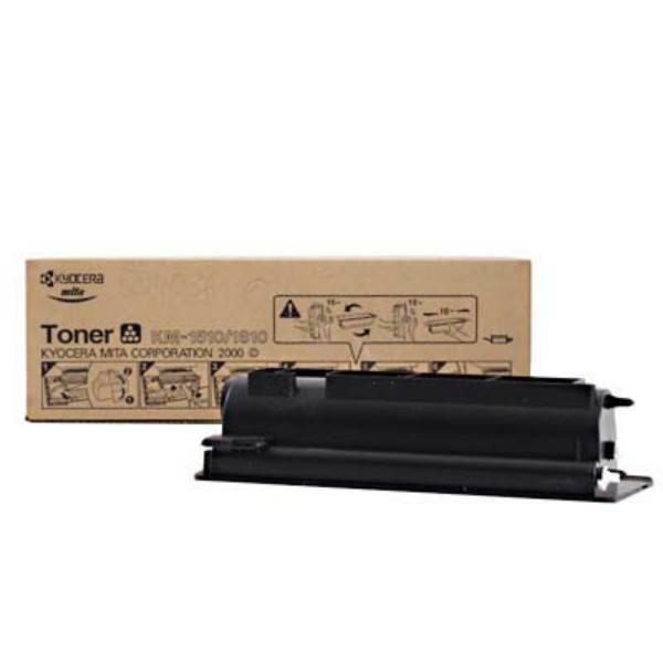 Kyocera/Mita Toner 37029010 schwarz