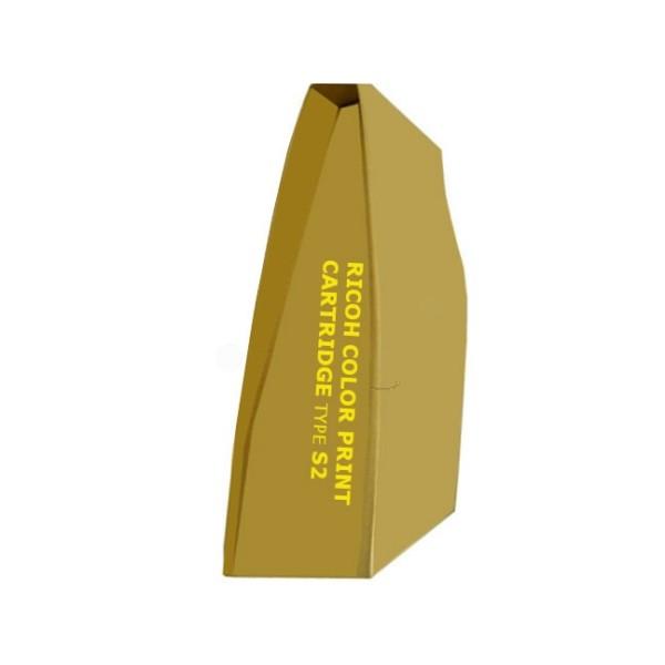 Ricoh Toner 888373 gelb Type S2