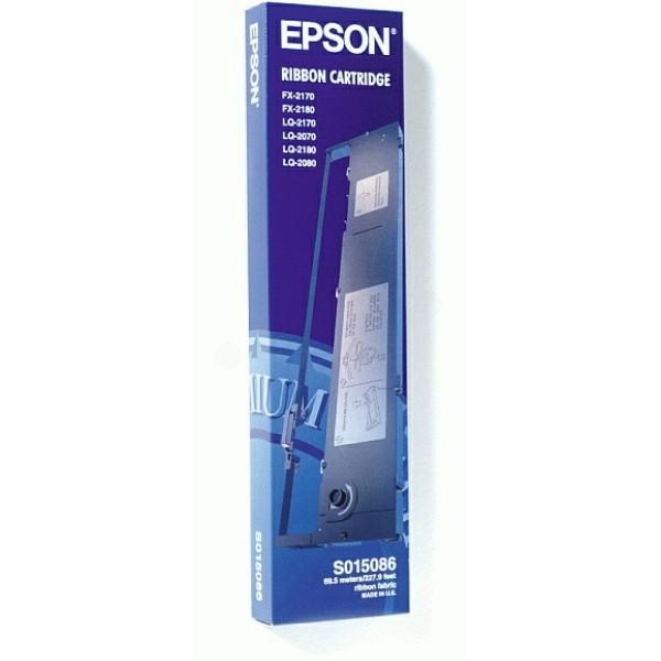 Epson Nylonband S015086 schwarz C13S015086