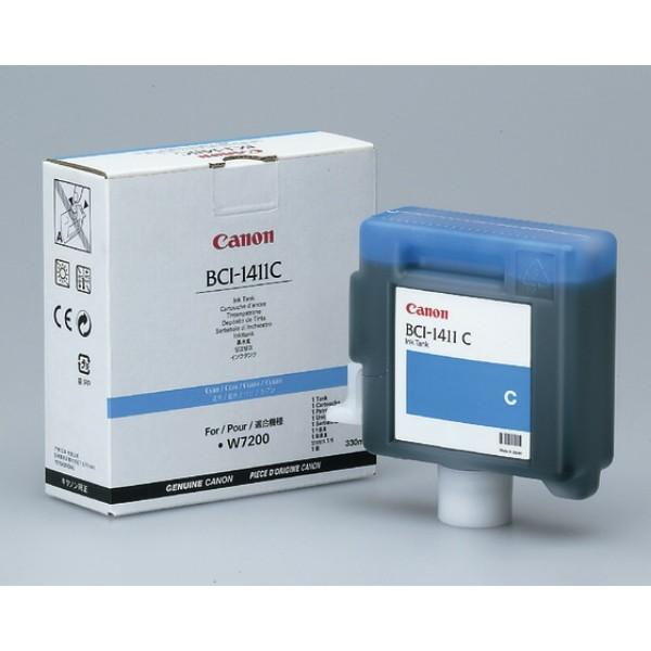 Canon Tintenpatrone BCI-1411C cyan 7575A001