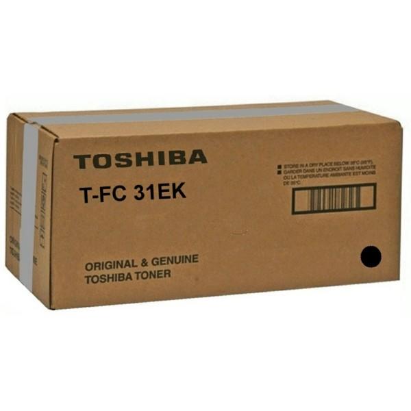 Toshiba Toner T-FC31BK schwarz 66067039