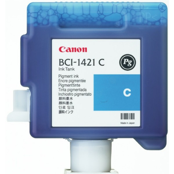 Canon Tintenpatrone BCI-1421C cyan 8368A001