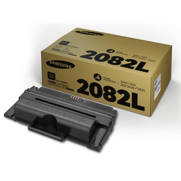 Samsung Toner MLT-D2082L schwarz