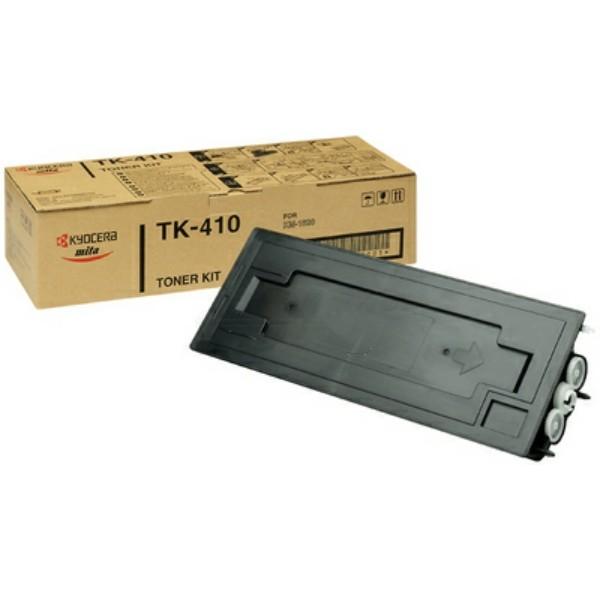 Kyocera/Mita Toner TK-420 schwarz