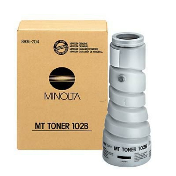 Konica Minolta Toner EP-102B schwarz 8935-204