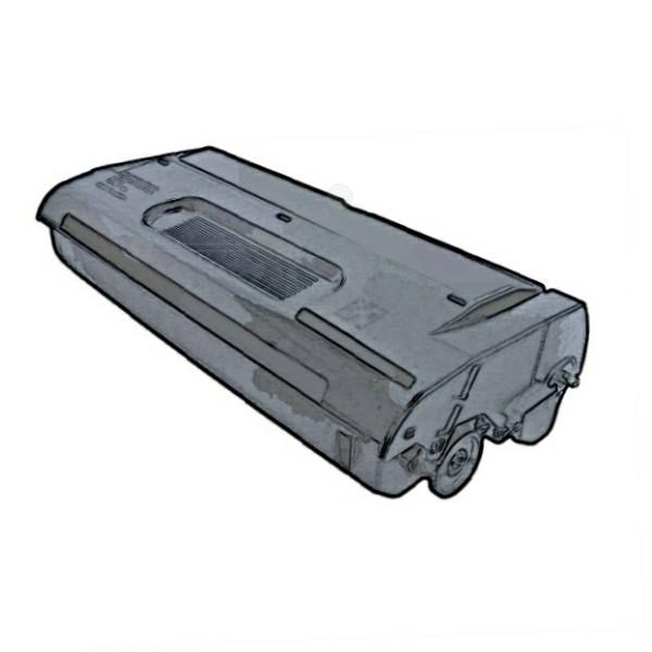Konica Minolta Toner 1710465-001 schwarz