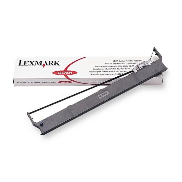 Lexmark Nylonband 13L0034 schwarz