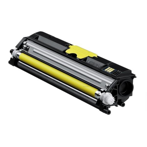 Konica Minolta Toner A0V306H gelb