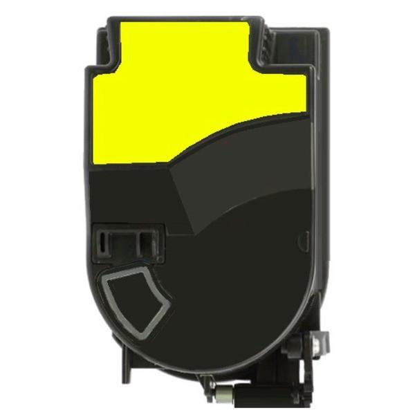 Konica Minolta Toner 8937-920 gelb