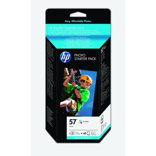 HP Druckkopf Nr. 57 color Q7942AE