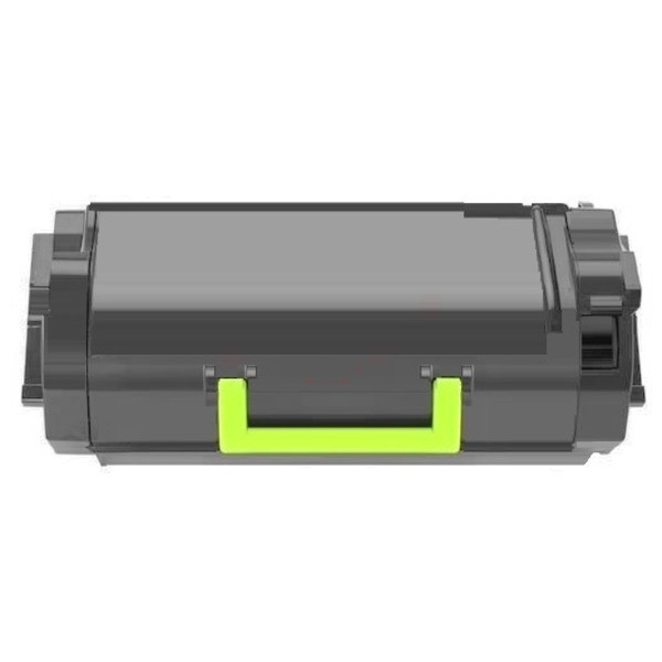 Lexmark Toner 53B2H00 schwarz