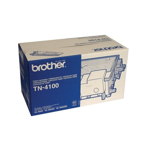 Brother Toner TN-4100 schwarz