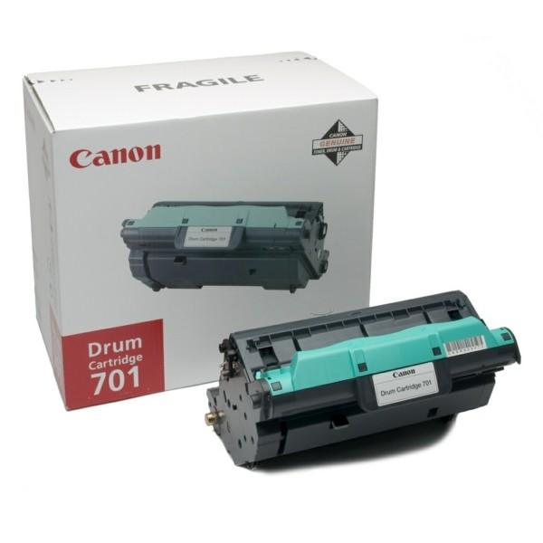 Canon Trommeleinheit 701 schwarz 9623A003