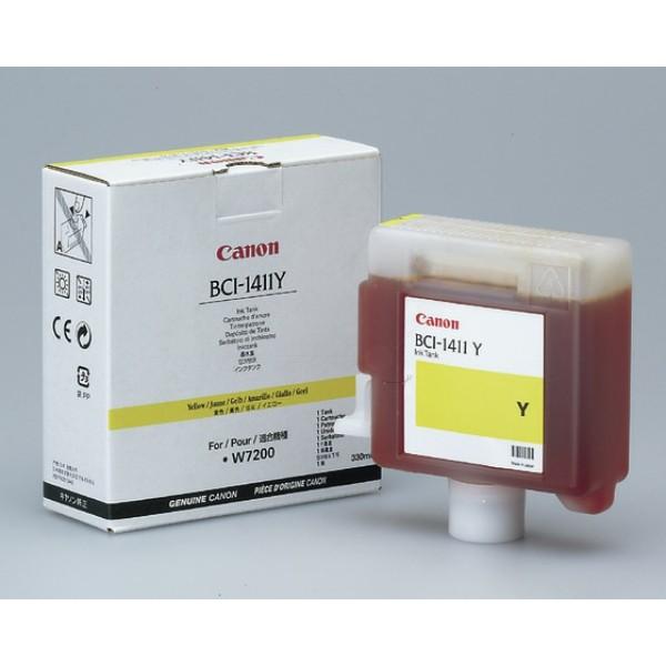 Canon Tintenpatrone BCI-1411Y gelb 7577A001